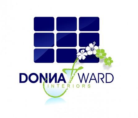 Donna J Ward Interiors Logo