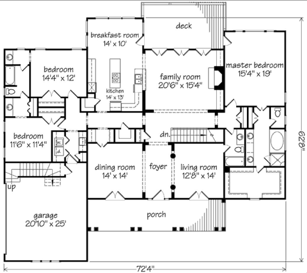 Most Popular Floor Plans KWHomescom